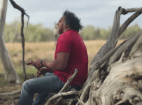 The Wangan Jagalingou people are mounting another legal challenge to the Qld government