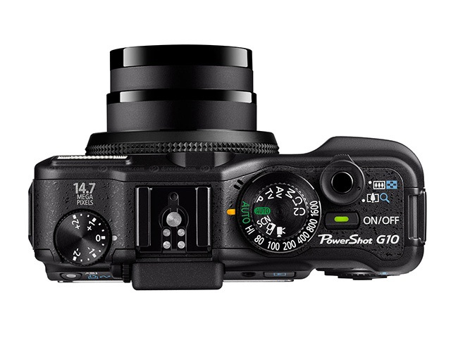 Great logical layout and I really like the exposure compensation dial