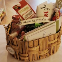Chef Gift Basket