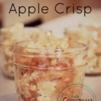 Country Apple Crisp