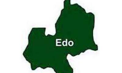 BREAKING: Prison Break Fails In Edo State