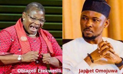 JUST IN: Obi Ezekwesili Submits Fraud Evidence Against Japheth Omojuwa, Tell IGP What To Do
