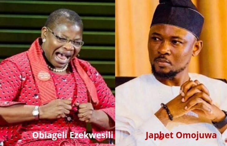 JUST IN: Obi Ezekwesili Submits Fraud Evidence Against Omojuwa, Tell IGP What To Do