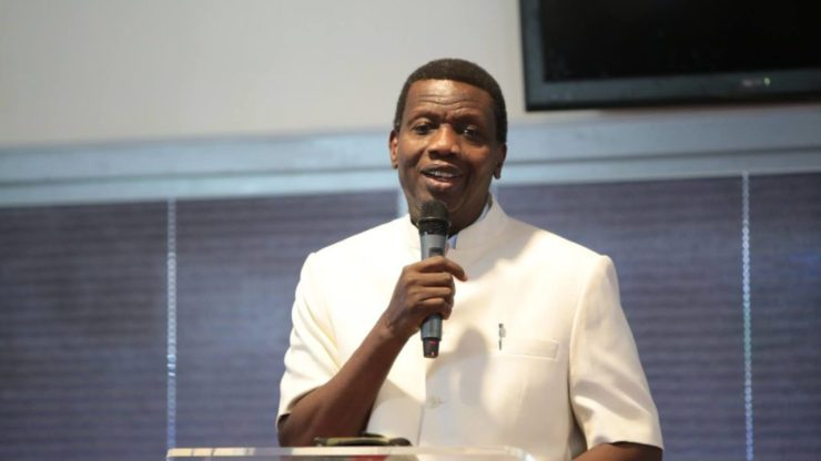 RCCG To Honour Akindayomi With Biggest Intensive Health Care Centre In Ondo