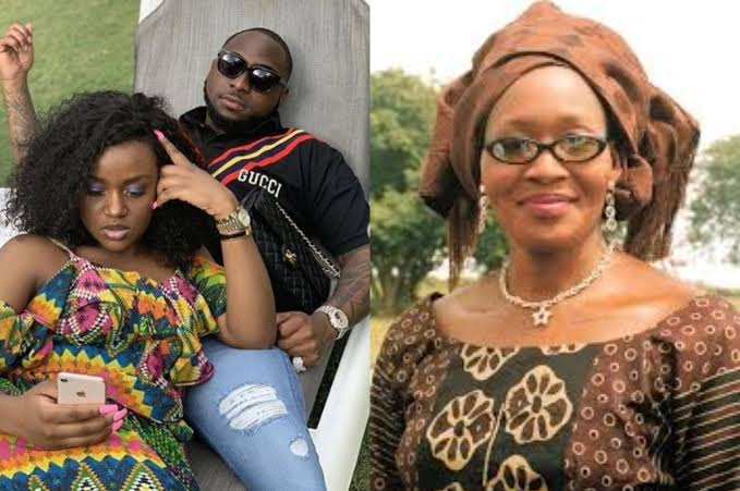 Why Chioma Reportedly Aborted 3 Separate Female Fetus For Davido [VIDEO]