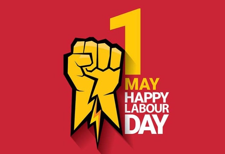 Happy New Month: 100 Happy #MayDay Wishes And International #WorkersDay Messages