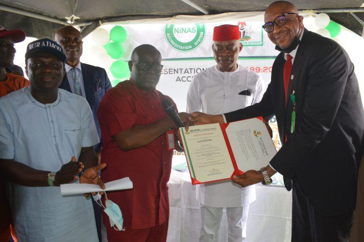 Fani kayode Sing Praises Of FG And Nigerian Army