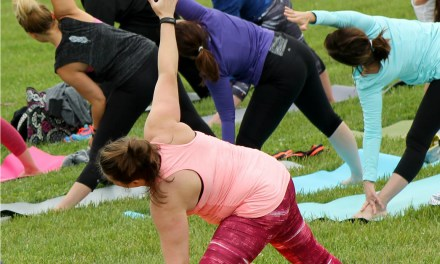 90-Minute Hatha Yoga Class to Reduce Stress
