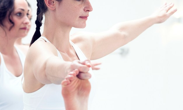 Hatha Yoga Poses for a 90-Minute Intermediate Class