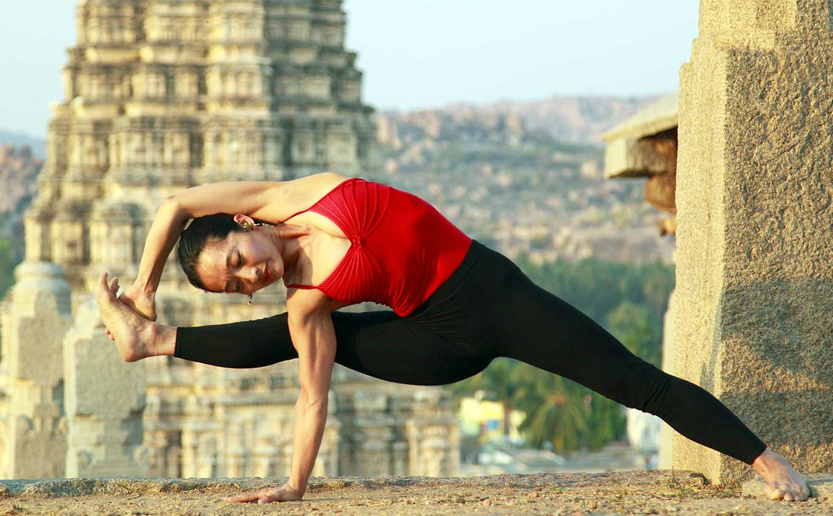 Yoga An Overview Of Asanas Learn To Sequence Hatha
