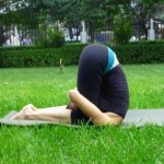 Hatha Yoga Poses for Weight Loss, Burn Over 2.5 Calories per Minute