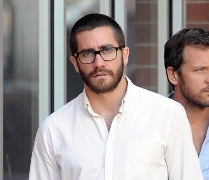 Occhiali da vista volto ovale - Jake Gyllenhaal