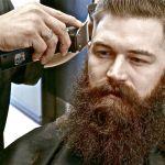 barber shop farsi crescere la barba the gentleman