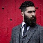 Come farsi crescere la barba perfetta