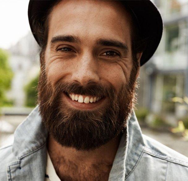 Barba Hipster Corta O Lunga Un Po Di Storia Consigli E