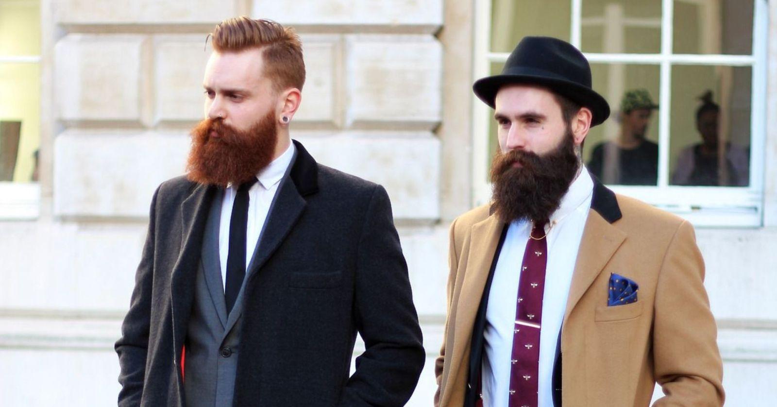 Barba da Hipster - tutto ciò che c'è da sapere