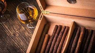Come scegliere l'humidor e conservare al meglio i propri sigari