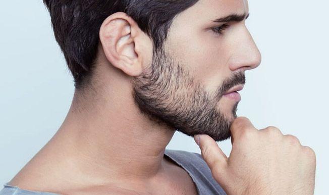 barba a chiazze - cause e rimedi per farla crescere
