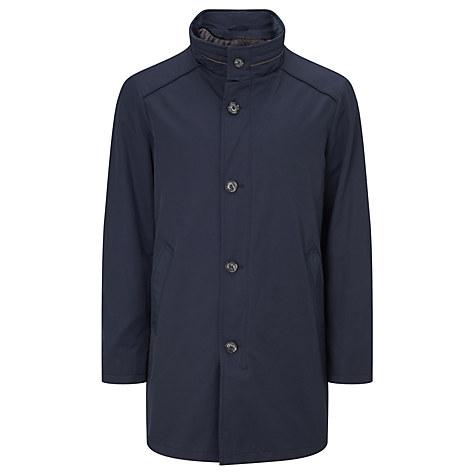 Bugatti Raincoat