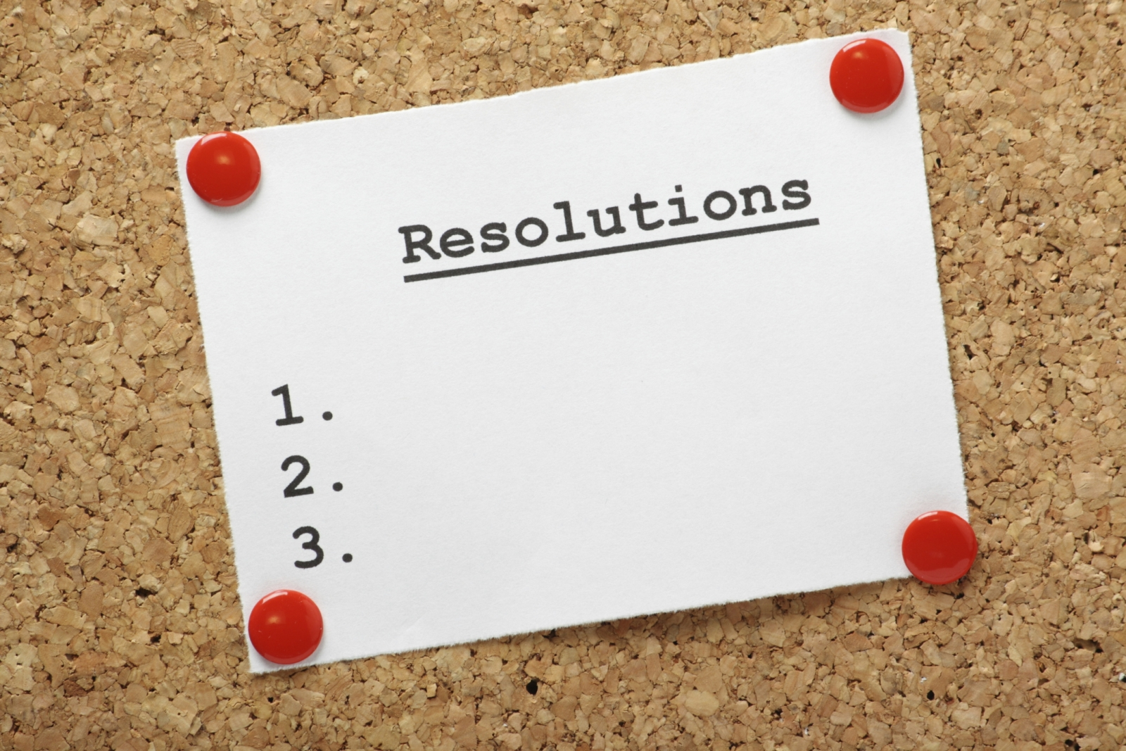 The Gent S Guide To New Year S Resolutions