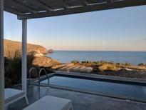 Milos Breeze Hotel
