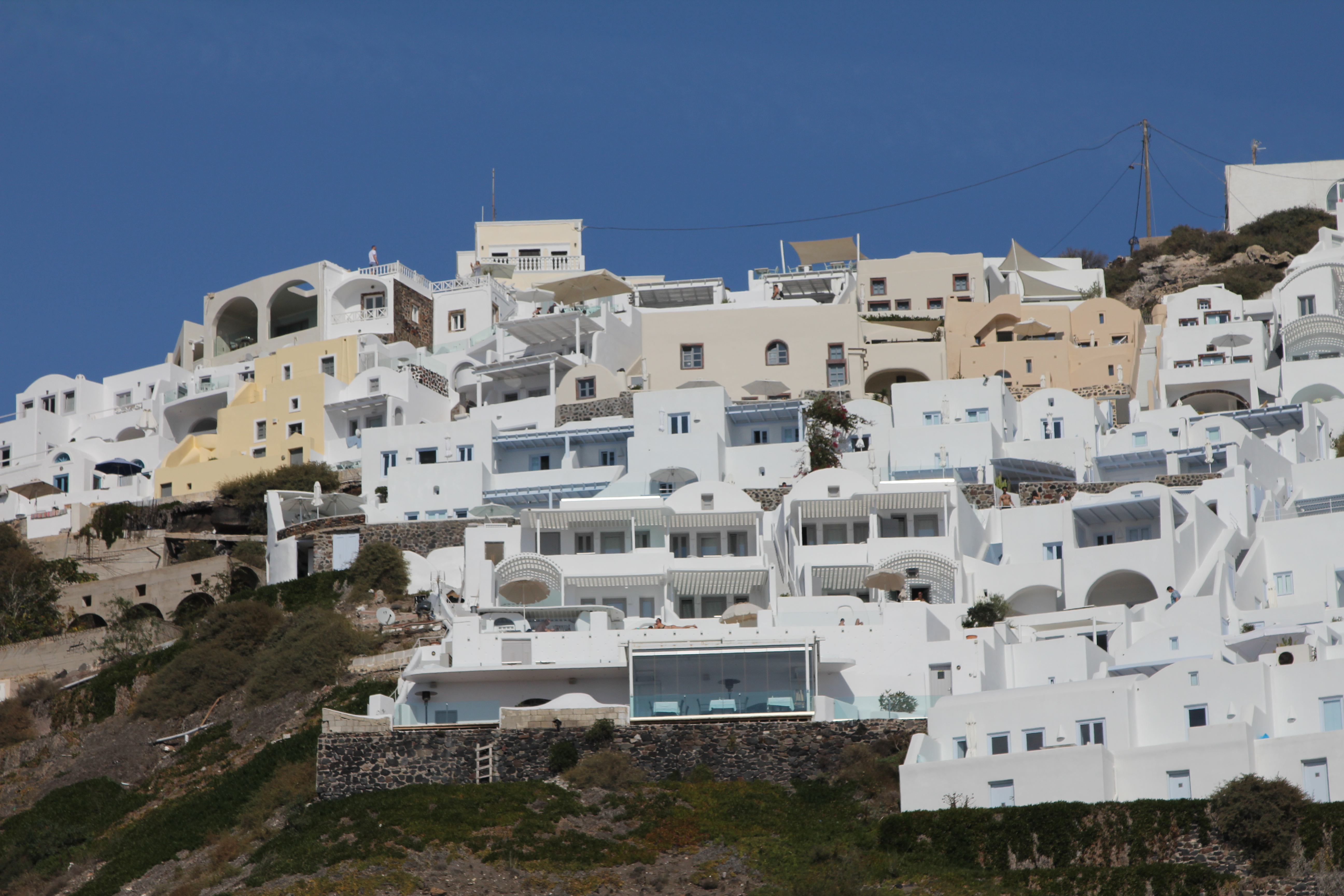 First Time to Santorini-3 Day Guide