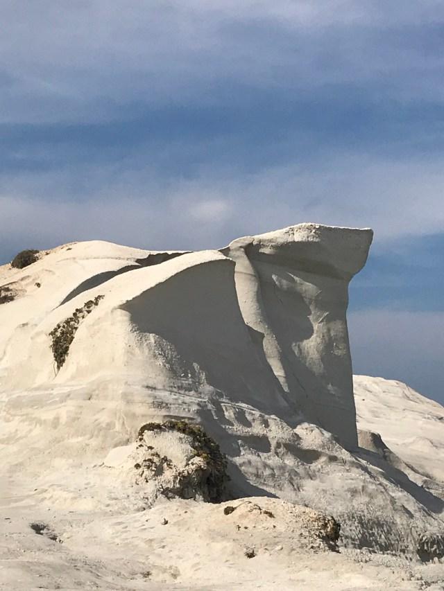 Greece Itinerary Milos guide