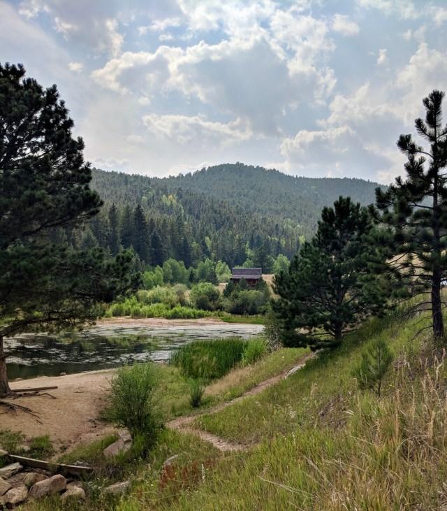 Forgotten Valley, Colorado
