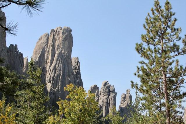 Black Hills ?Hiking