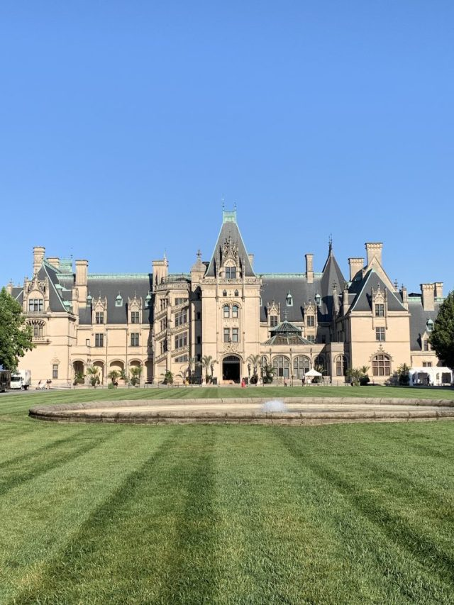Biltmore Estate Tour