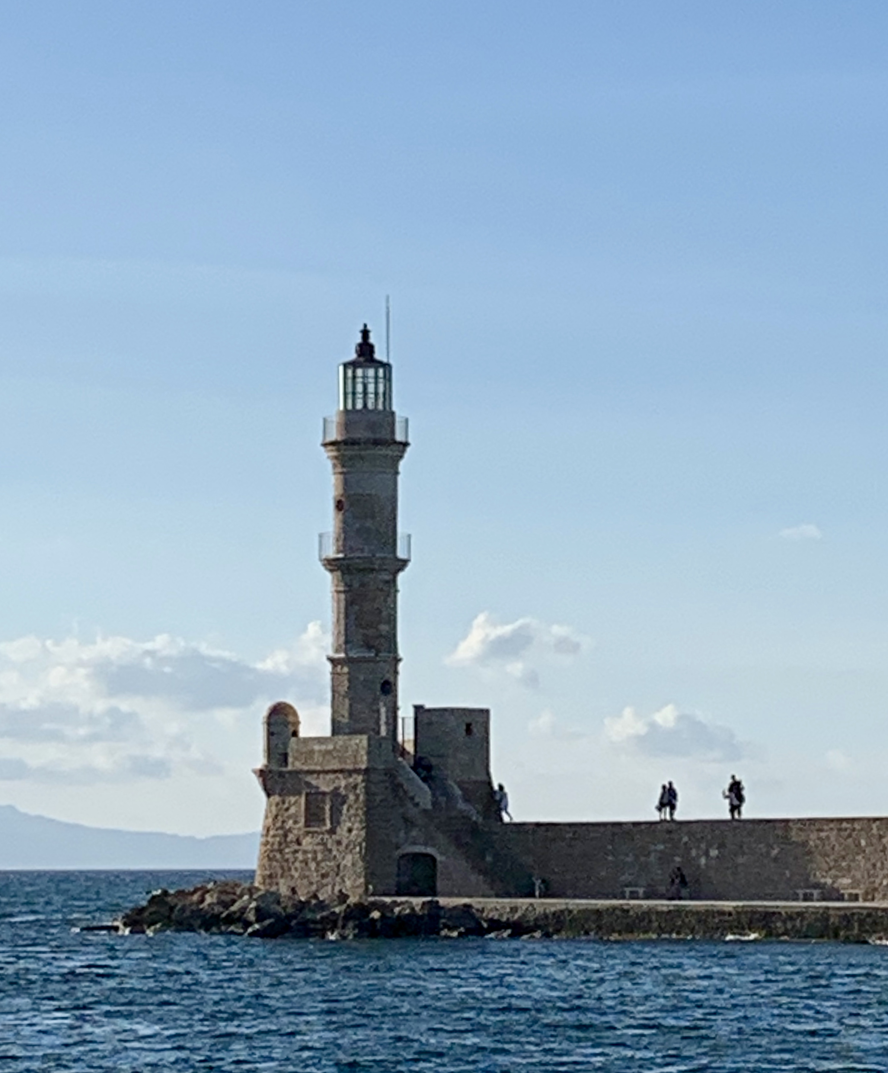 chania harbot