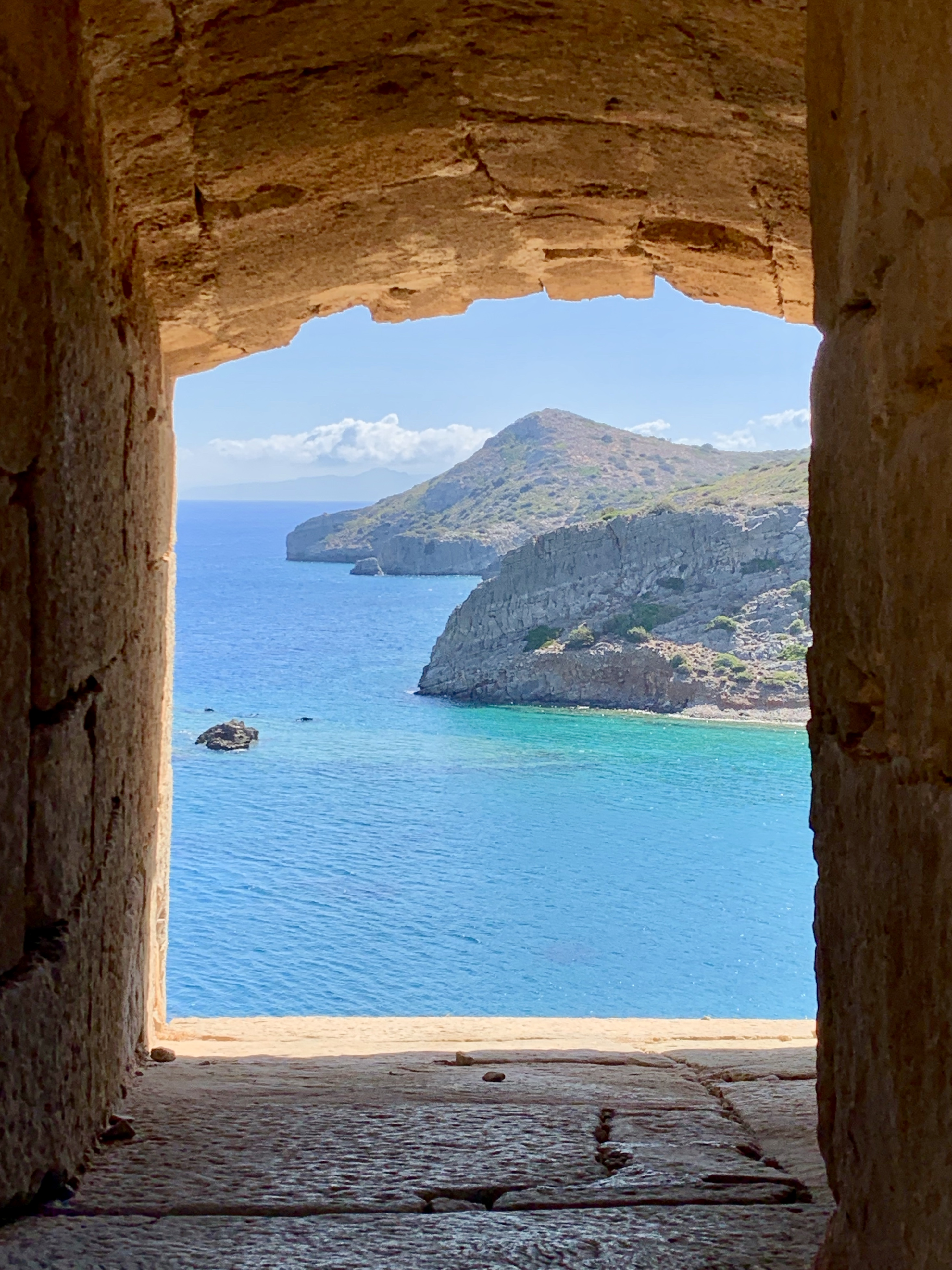 10 Days in Greece-Athens, Crete, Santorini-For the Adventurer!