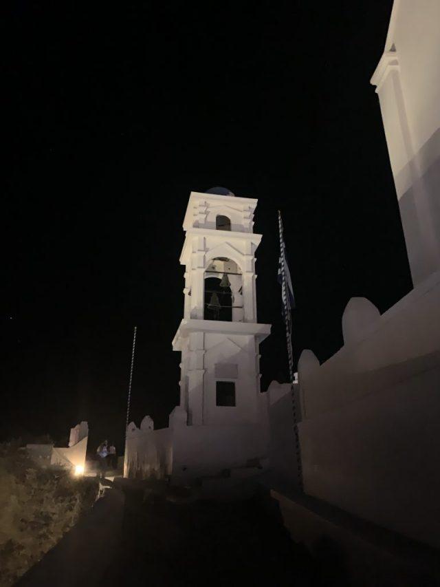 Fira Santorini Greece Trip