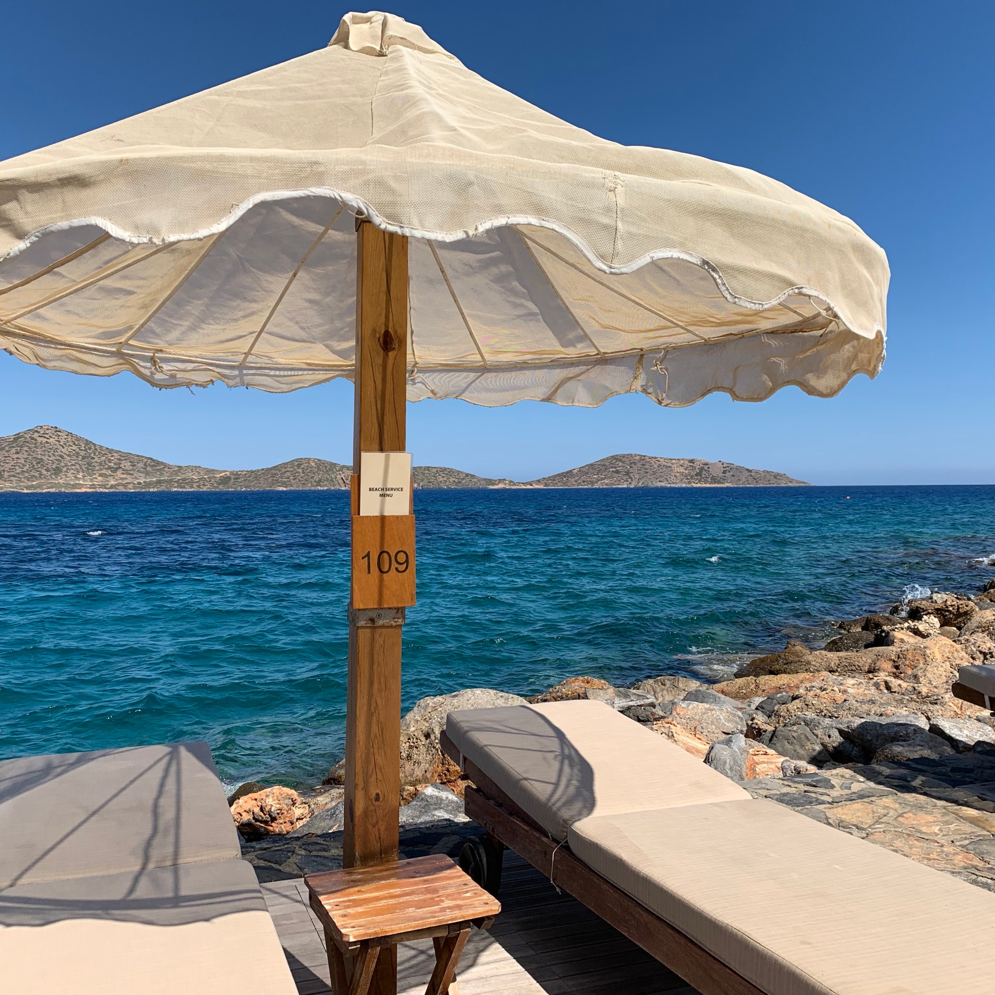 Elounda Peninsula All Suites Hotel