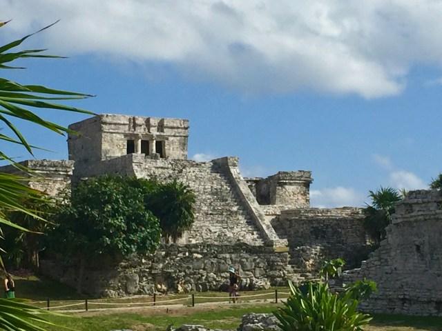 The Castillo