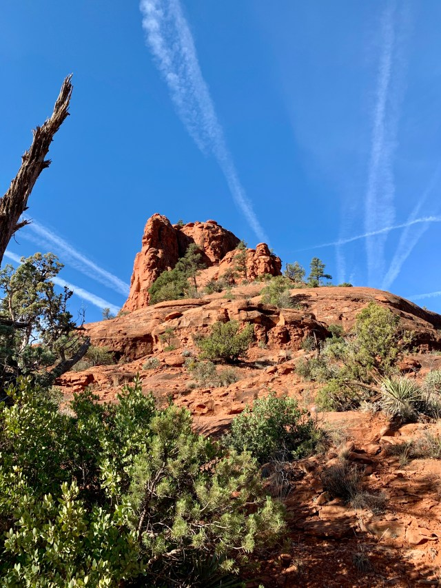 Broken Arrow Trail Sedona