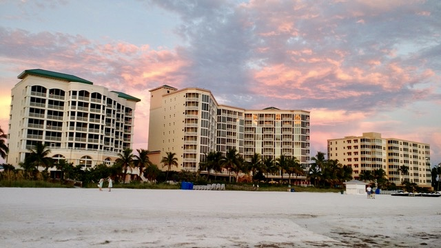 Pink Shell Hotel