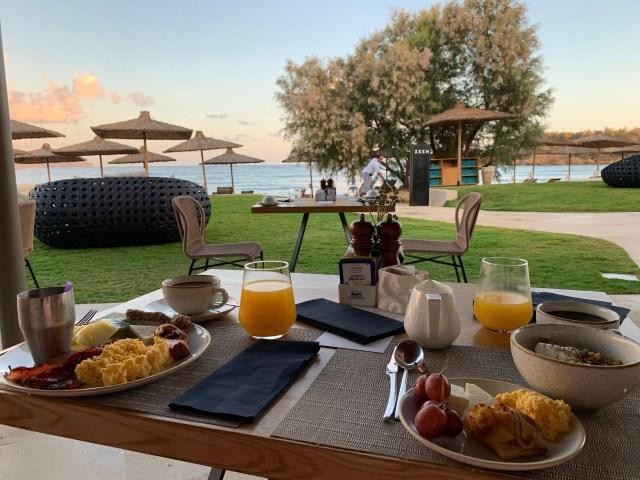 Breakfast Crete