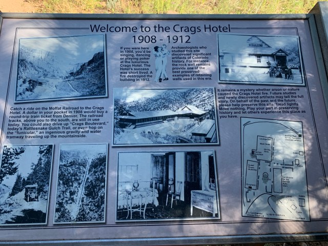 Crags Hotel