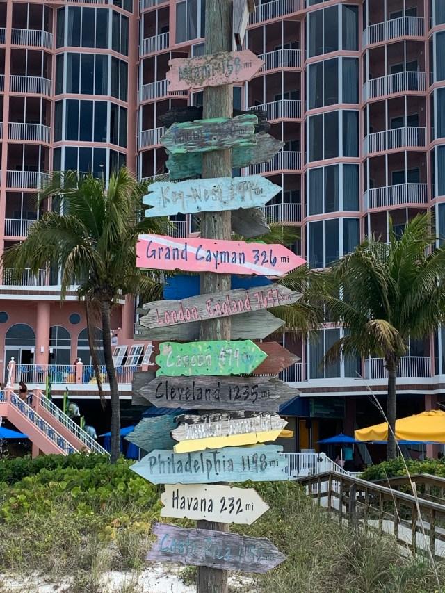 Pink Shell Resort