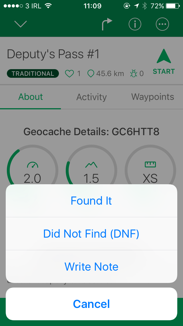 Cachly vs Geocaching App: A Comparison Review