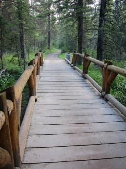 Bridge Over Troubled Water[?]