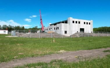 Enmax-substation