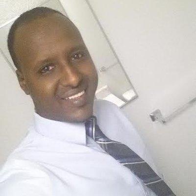 Mohamed Mahad D. Darar