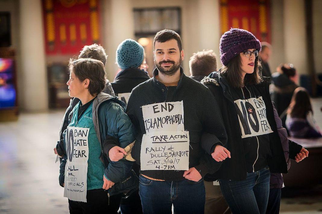 Campaign against slamophobia