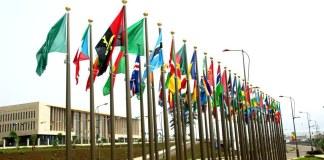 African Union Summit