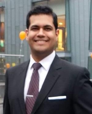 Mikail Shaikh
