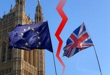 Image illustrating Brexit