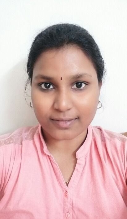 N. S. Purnima