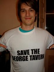 Save the george